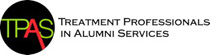 TPAS logo -