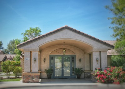 Canyon Vista Recovery Center