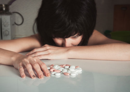 Signs, Symptoms, and Effects of Benzos Abuse