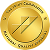 Joint Commission National Quality Approval - Canyon Vista Recovery Center is accredited by the Joint Commission