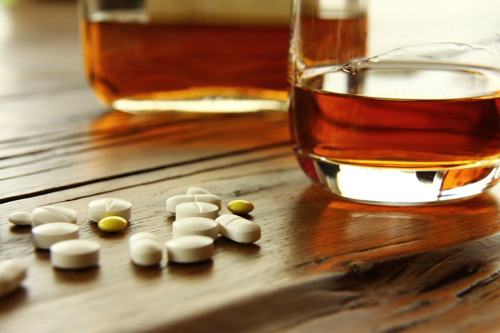 Dangers of Drug Mixing: Opiates and Alcohol
