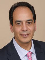 Dr. Ehab Abdallah, Staff Psychiatrist - Canyon Vista Recovery Center