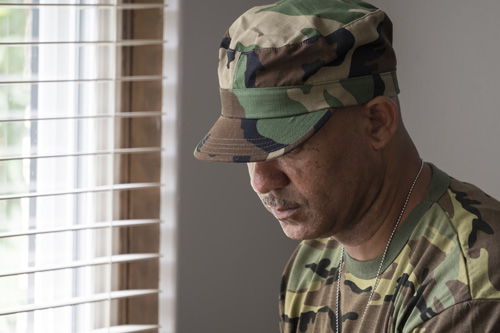 Drug and Alcohol Abuse in the Veteran Community