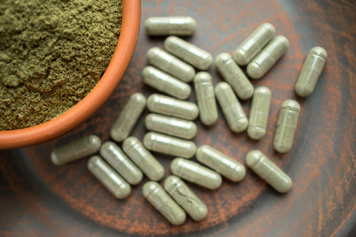 Kratom: This Herbal Supplement Isn't as Safe as You May Think