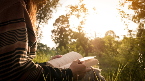 9 Motivational Books for Recovery