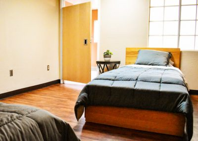 bedroom - Canyon Vista Recovery Center - Arizona drug rehab