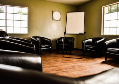 Classroom - Canyon Vista Recovery Center - Arizona drug treatment center