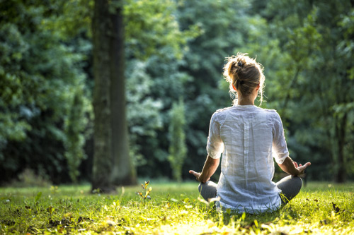 How Loving Kindness Meditation Helps Addiction Recovery