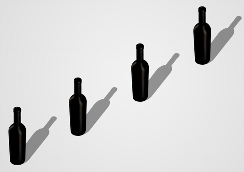 Identifying the Four Stages of Alcoholism