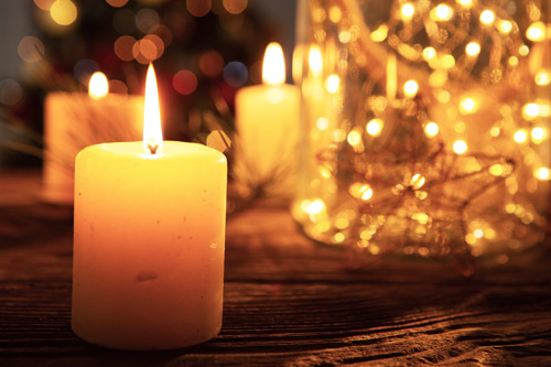 Surviving the Holiday Season in Recovery