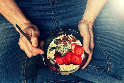Foods that Help Curb Drug and Alcohol Cravings