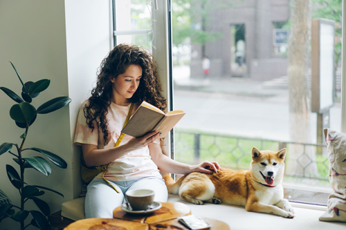 Mindfulness and Recovery: Six Helpful Books to Enjoy