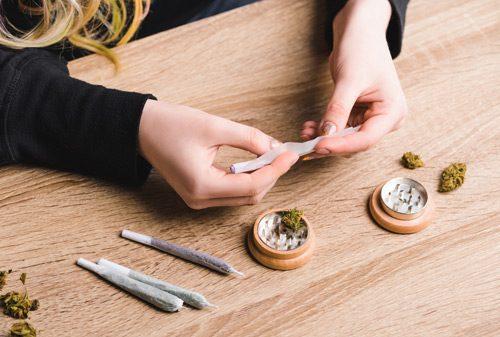 Marijuana: How to Know When Addiction Develops